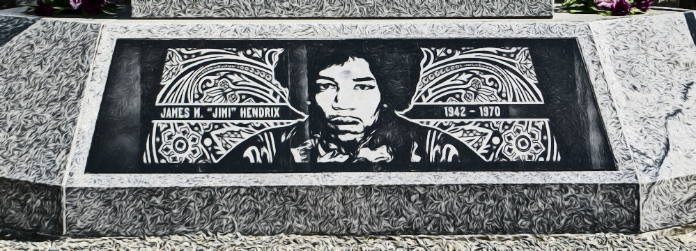 27 Club's Deadly Rock and Roll Curse