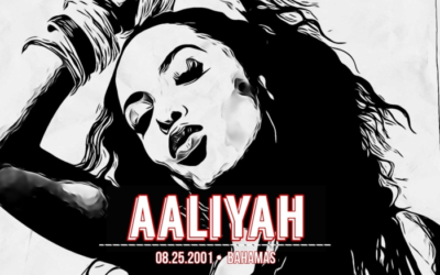 EP 9: Aaliyah – Haunted Premonition