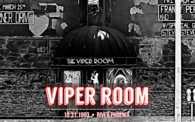 EP 8: The Viper Room – Hollywood Murder Mystery