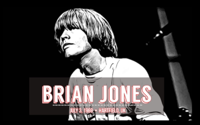 EP 11: Brian Jones – Sympathy for the Devil