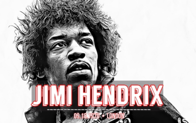 EP 14: Jimi Hendrix – Purple Haze