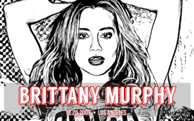 EP 19: Brittany Murphy – Loved to Death