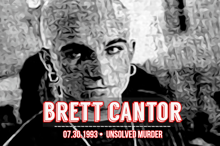 EP 28: Dragonfly Murder Mystery-Brett Cantor Story | Preview